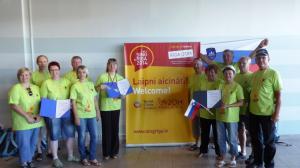 Svetovno pevsko tekmovanje v latvijski Rigi, 2014